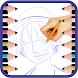 How To Draw One Piece