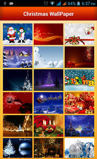 Christmas Wallpapers 2016