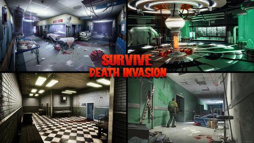 Real zombie hunter u2013 FPS Top Gun shooting Game 2 de.gamequotes.net 4