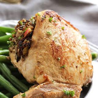 Stuffed Pork Chops Stuffed With Rice Recipes.