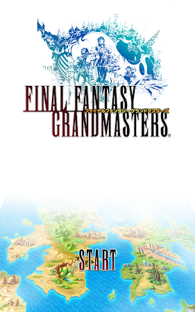 FINAL FANTASY GRANDMASTERS 1.9.4 screenshot 567042