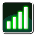 Mobile Data Widget icon