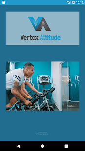 Vertex Altitude Training- screenshot thumbnail