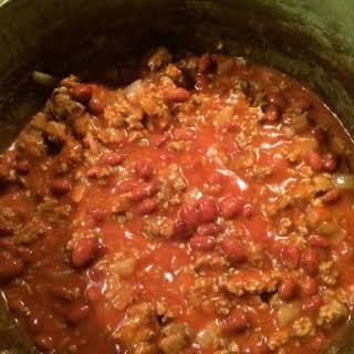 Chili Without Chili Powder Recipes.