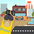 Bruno Animal Gym icon
