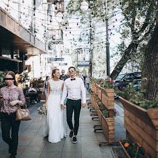 Wedding photographer Aleksandr Vinogradov (Vinogradov). Photo of 22.12.2017