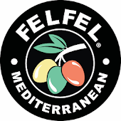 FelFel Mediterranean Rewards