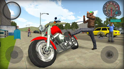 Crime Transporter 1.2.2 screenshots 1