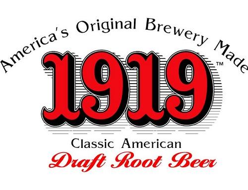 Logo for 1919