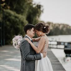 Bryllupsfotograf Nikolay Seleznev (seleznev). Bilde av 30.01.2019