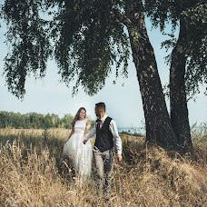 Wedding photographer Slava Sneg (sneg84). Photo of 25.01.2017
