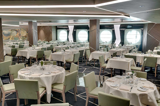 msc-seaside-Ipanema-Restaurant.jpg - Ipanema Restaurant is one of the main restaurants on MSC Seaside.