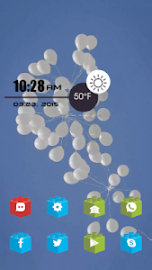 Square Box Icon Pack screenshot 1
