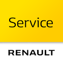 Renault Service icon