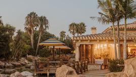 Desert Springs Resort y Club de Golf.
