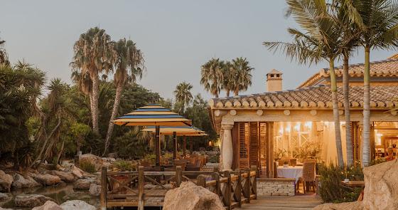 Un lujoso resort abierto para todo el mundo en Cuevas del Almanzora