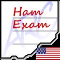 HamExam (US) icon