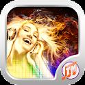 Cool Ringtones Free Download icon