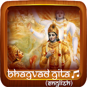 Shrimad Bhagavad Gita English Audio