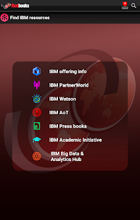 IBM Redbooks- screenshot thumbnail