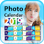 Photo Calendar Maker 2019 APK icon