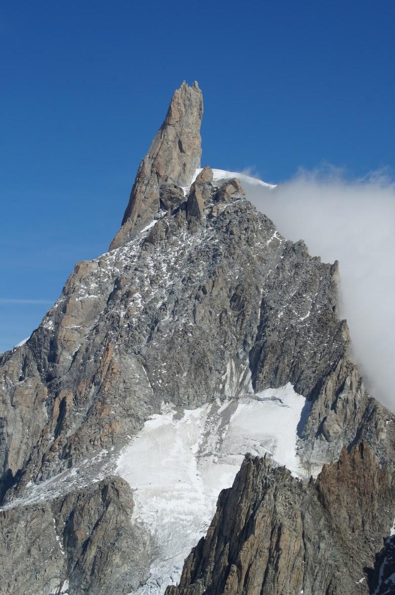Il Dente del Gigante: l'Uno della montagna di Astrik