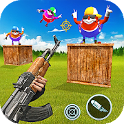 Fun Bird Shooting Game 2020