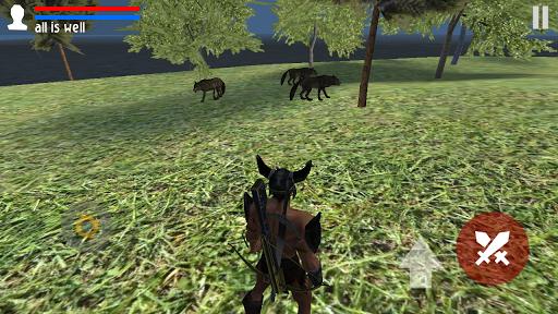 Barbarian  captures d'écran 5