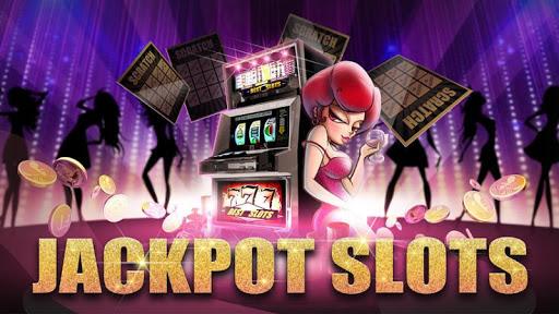 Jackpot Slots Club screenshot 8