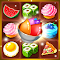 Chef Story : Match 3 Games Free file APK Free for PC, smart TV Download