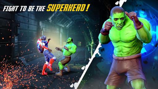 Avenger : Superhero Fighting Games  screenshots EasyGameCheats.pro 5