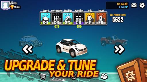 Kart Heroes android2mod screenshots 15