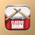 CLASSIC DRUM: Electronic Drums icon
