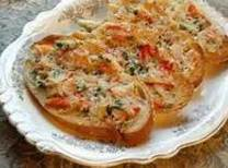 Crab Bread Recipe