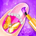 Nail Salon: Manicure Games icon