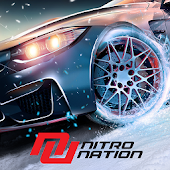 Nitro Nation Drag Racing レーシング