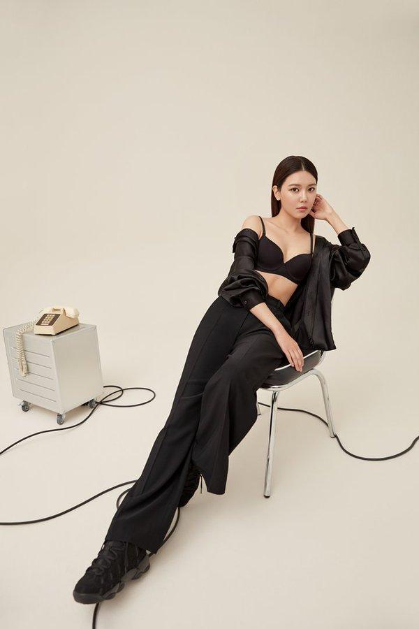 sooyoung fila underwear 16