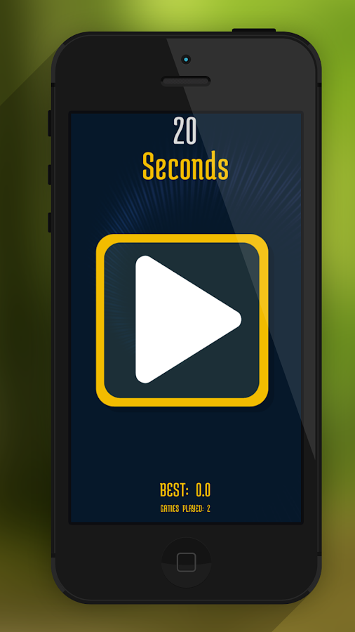 20 Seconds- screenshot