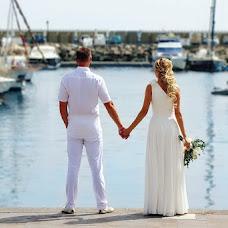 Wedding photographer Natalya Golubeva (id200005615). Photo of 30.10.2017