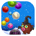 Pappa Pig Bubble icon