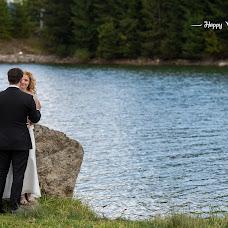 Wedding photographer Cristian Mocan (CristiMocan). Photo of 30.10.2017