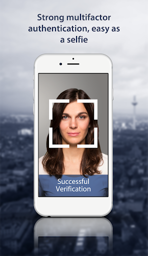 BioID Facial Recognition 2.2.1 Screenshots 1