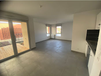 appartement à Saint-Alban (31)