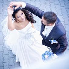 Wedding photographer Elena Matafonova (MalenaStudio). Photo of 09.04.2015