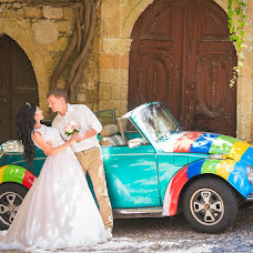 Wedding photographer Aris Kostemyakov (Aristaphoto). Photo of 25.11.2017