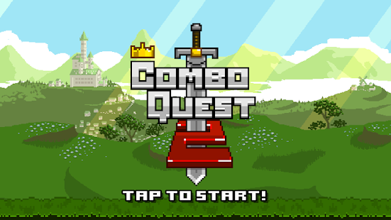 Combo Quest 2- screenshot thumbnail