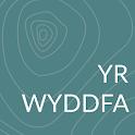 Llwybrau Yr Wyddfa | Snowdon Walks icon