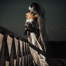 Svatební fotograf Vasiliy Tikhomirov (BoraBora). Fotografie z 05.06.2018