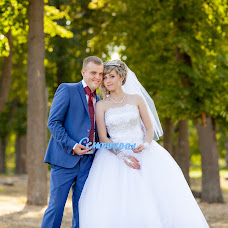 Wedding photographer Anna Rusakova (NysyaRus). Photo of 30.04.2015