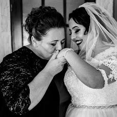 Wedding photographer Cristian Rus (ruscristian). Photo of 18.09.2018